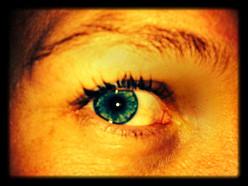 Saphire eyes