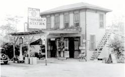 The Way-Stations Along US-41 - Big Cypress, FL