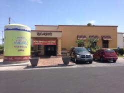 Ten Restaurants Where Vegas Locals Love to Eat