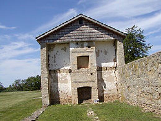 Fort Atkinson