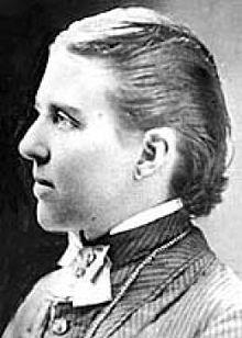 Arabella Mansfield (1846-1911)
