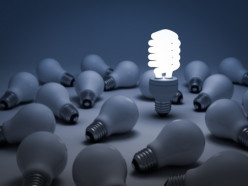 Green Energy efficient bulbs and devices have been around for years now...has anyone really saved $?
