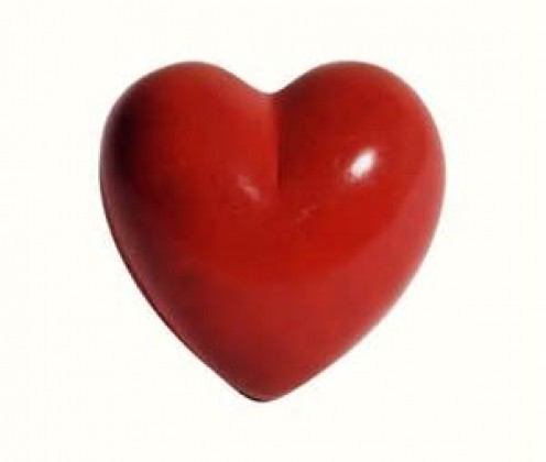 The heart can be full of love or hate. Having a kind heart is rewarding but, having a black heart is bad for everyone.