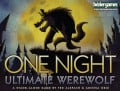 Board Game Review: One Night Ultimate Werewolf