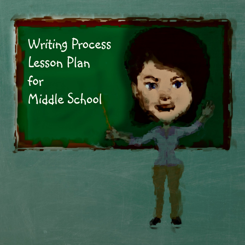 essay writing lesson plans middle school Jennifer rosenzweig leads her high school english literature students through a writing process in response to a book they have lesson plan for small group writing.