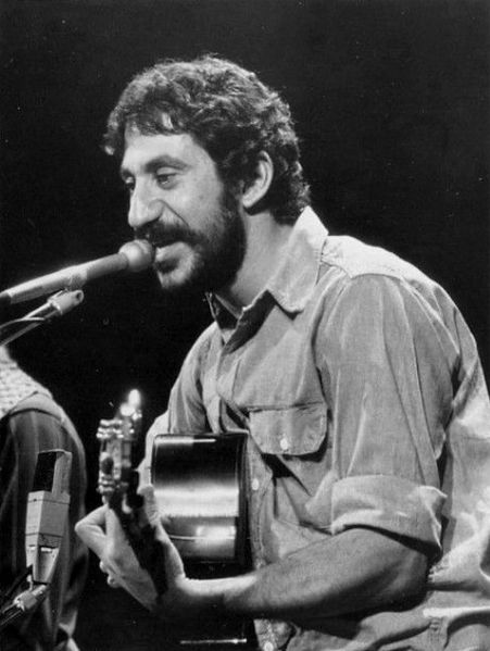 In Jim Croce's short life, he released three solo albums and a fourth album with his wife - under the name Jim and Ingrid Croce. His last studio album was released in December 1973, months after his untimely death.