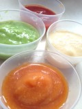 How do You Make Your Own Baby Food?
