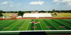 Southside ISD spent millions of dollars on an artificial turf that may need to be changed.