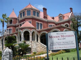 Moody Mansion
