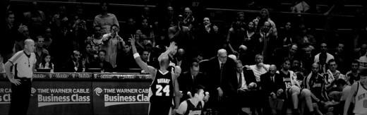 Kobe Bryant's illustrious career is in it's twilight