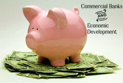 The Role of Commercial Banks in Economic Development