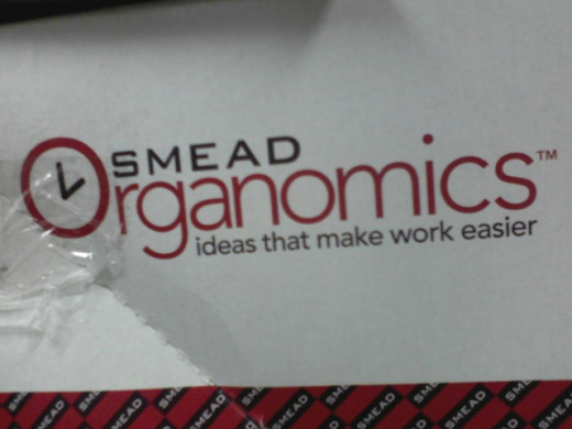 Organomic by Mead. Turned out to be manila envelopes.