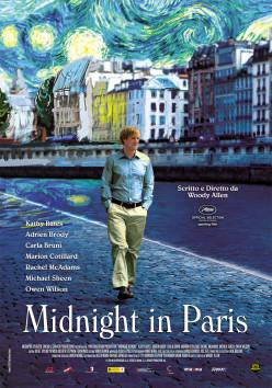 Film Review: Midnight in Paris