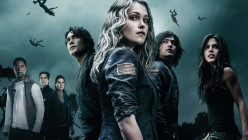"""5 Addicting Sci-Fi and Post-Apocalyptic TV Shows Like """"The 100"""""""