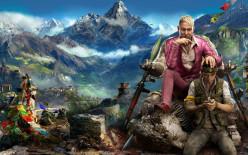 7 Breathtaking Open-World  Games like Far Cry