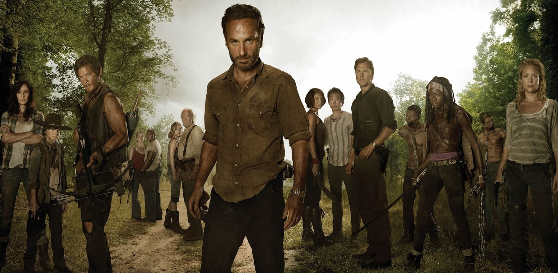 Image result for walking dead tv