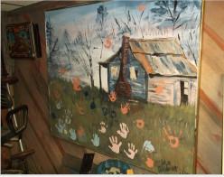 Minnesota Hobbies: Repurposing an Old Saw