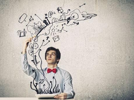 Writing shapes my career path