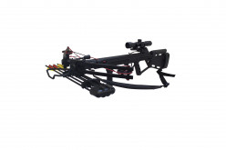 Review: Southland Archery Crusher Crossbow for Hog Hunting