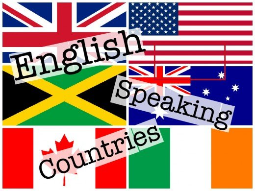 Why English should be the official language of the United States