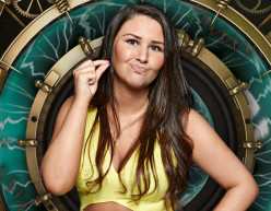 BB2015 Chloe: I tried to get a taxi driver arrested so I didn't have to pay