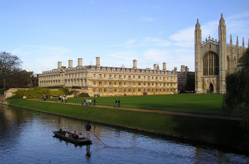 Best universities are the reflection of the advancement of any country.