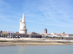 What to see in La Rochelle