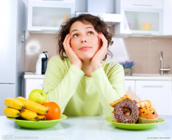 Yes! You really can eat what you want and still lose weight.