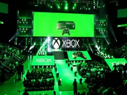 Did Microsoft have the Best Press Conference at E3 2015?
