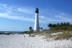 Escape To The Bill Baggs Cape Florida State Park This Summer.