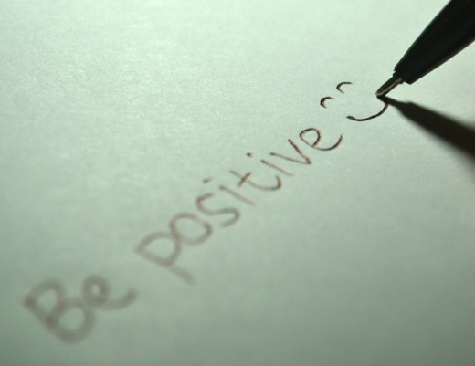 Positive people will help you reach your goals faster