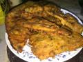 How to Make Besan Wala Naan/Batter Fried Naan.