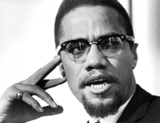 Before his assassination, Malcolm X understood that all people can and should live together, equally. That he no longer chose to be a polarizing force probably made him more dangerous to the hierarchy.