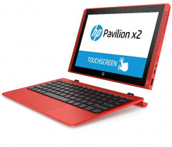 HP Pavilion X2 (2015) review