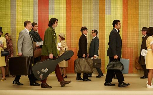 Mad Men Season 7 Promo Picture