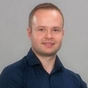 Fiodar Sazanavets profile image