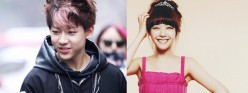 10 Korean Celebrity Non-Couples That Should Date (4-6)