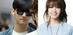 10 Korean Celebrity Non-Couples That Should Date (7-10)