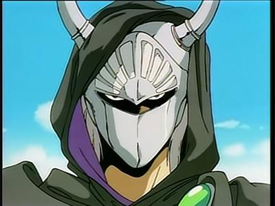 Prince Hermes aka Silvermask adds a unique level of depth to the tale, being that he has a legitimate reason for opposing our heroes.