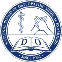 Doctors of Osteopathy (DOs) are just as qualified to treat patients as Allopathic Doctors (MDs).