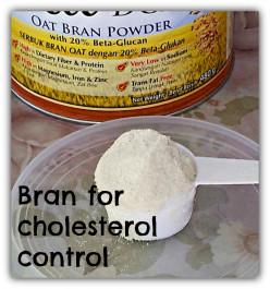 Health Benefits Of Bran