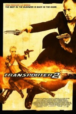 Movie Spoiler: Transporter n