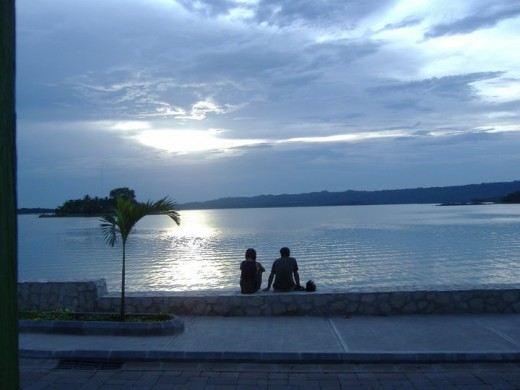 Lago Atitlan, Guatemala. 2010