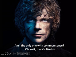 Game of Thrones - Top 5 Stupidest Characters on the Hit TV Fantasy