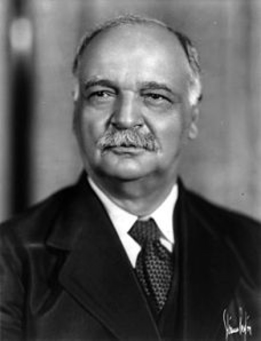 Charles Curtis (1860-1936)