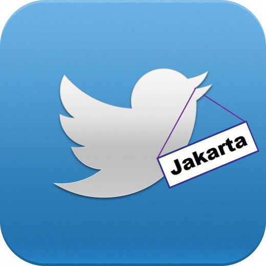 Jakarta has beaten Tokyo, London, Sao Paulo  and New York in terms of Twitter activity. Bandung, Jakarta's neighbouring city ranked sixth.