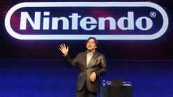 In Remembrance of Satoru Iwata