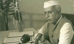 The Life of Jawaharlal Nehru - An Autobiographical overview