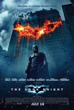 Should I Watch..? The Dark Knight