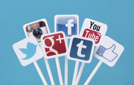 Real Estate Social Media Relationship
